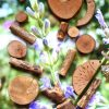 Wooden Block 16 - Οικολογικά παιχνίδια Love Nature Play