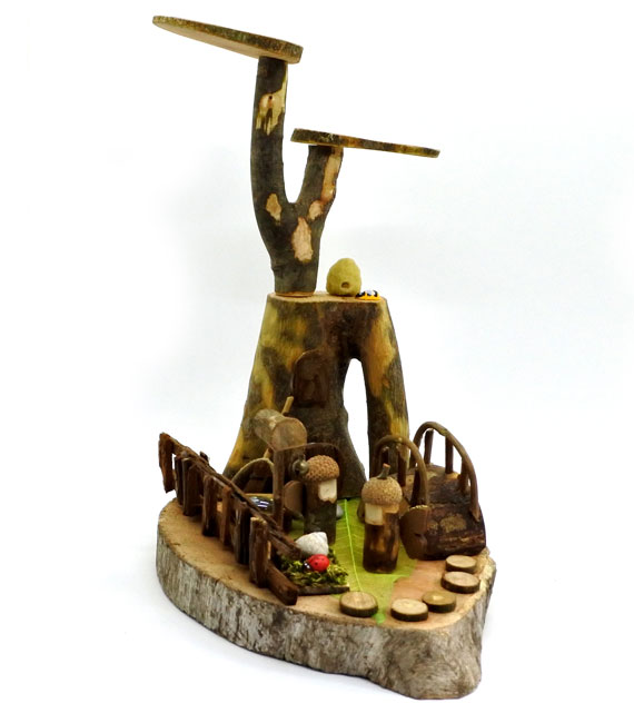 Fairy's world - Νεραϊδόκοσμος - Παιχνίδια για παιδιά
